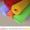 New products!! High quality needle punched nonwoven felt fabric made in China
