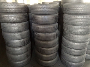 wholesale used tires/tyres korea yokohama used tires from china