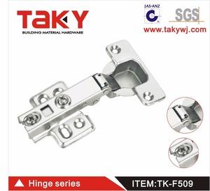 TK-F509 cabinet flap hinge&specialty hinges&cabinet door hinge styles
