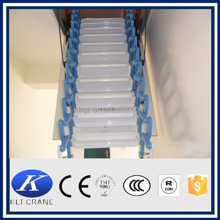 Hidraulica plegadora tico escaleras el ctrica for Escaleras dielectricas precios