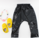 Girls boutique clothing spring 2016 kids leggings wholesale colorful baby leather icing pants