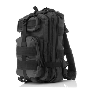 Outdoor Camping Hunting Hiking Waterproof Survival Army Bag Camo Military Tactical Backpack
