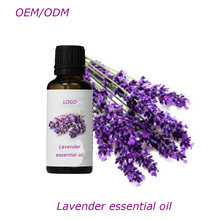 OEM/ODM direct manufacture body care natural pure therapeutic grade lavender essential oil