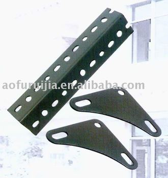 slotted angle iron with hole buy slotted angle stainless steel