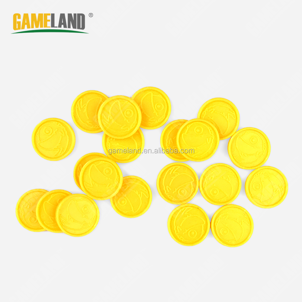 Plastic Board Game Counters Board Game Chips