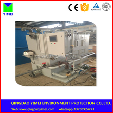 Marine ship Sewage Treatment plant