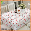 Newest design of pvc coated table cloths for Outdoor,Party,Home