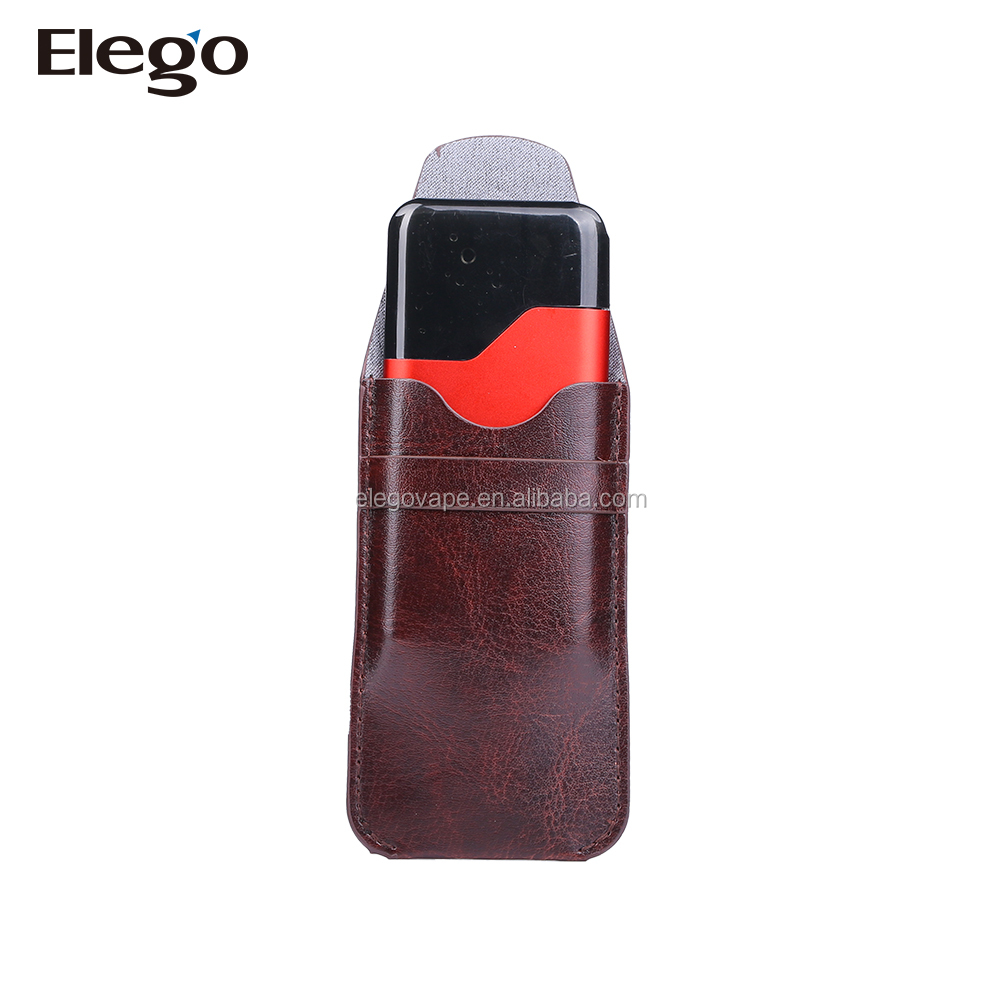 Elego Hot On Stock 400mAh 2ml Cartridge 16W 100% Original Suorin Air Kit
