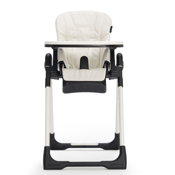 Plastic Baby High Feeding Chair