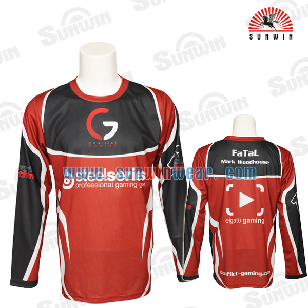 cheap for discount 9fce0 2a8d4 China custom esports jersey wholesale 🇨🇳 - Alibaba