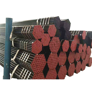 3 inch Best quality low price ASTM A106 / API 5L Gr.B carbon seamless steel pipe made in China