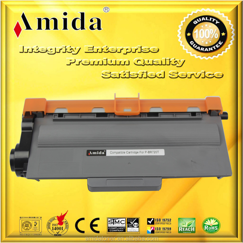 New Product TN750 Laser Toner Cartridge for Brother Printer