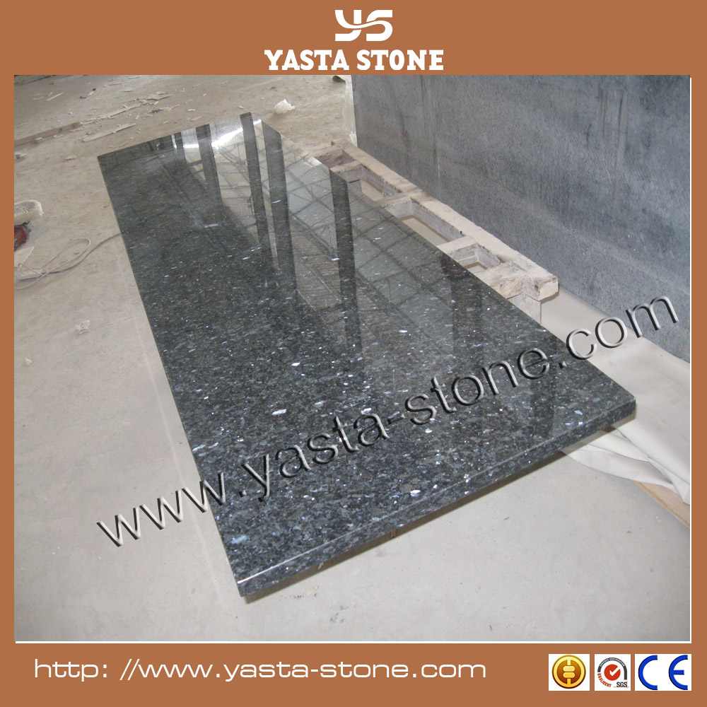 Light Blue Pearl Granite, Light Blue Pearl Granite Suppliers and ...