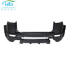 Car rear bumper for Land Rover Evoque 12-15 LR058059