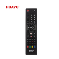 RM-L1506 UNIVERSAL REMOTE CONTROL FOR TV