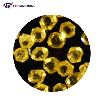 lab made mono synthetic diamond raw material price