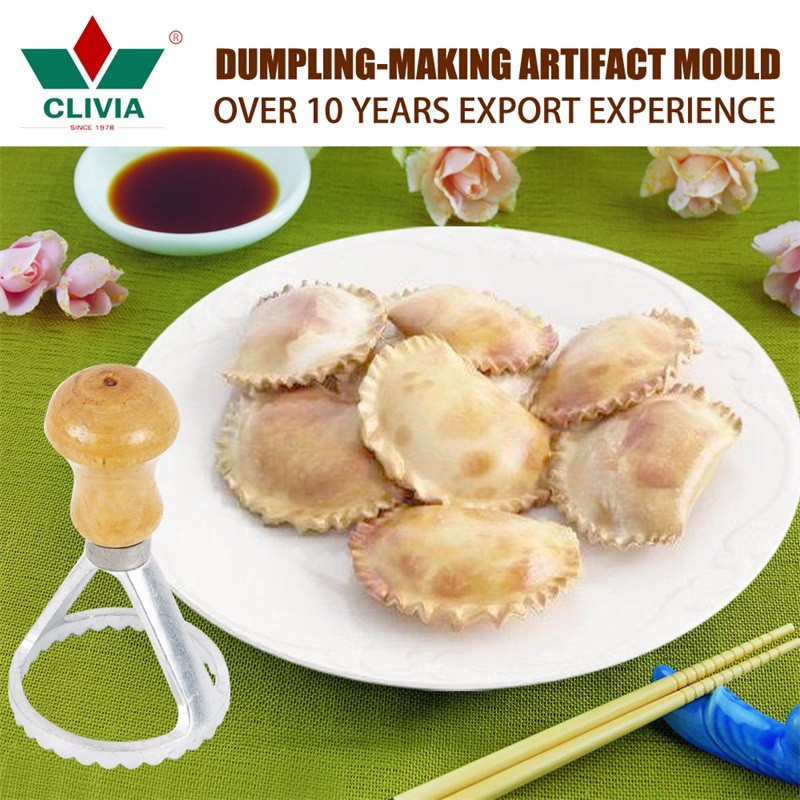 various dumpling mold made of <strong>metal</strong>