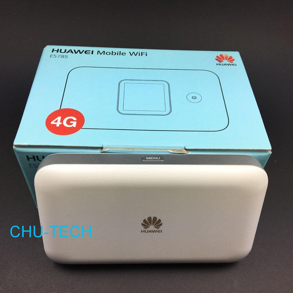 Unlocked Huawei E5785 E5785Lh-22c 300 Mbps 4G LTE & 43 2 Mpbs 3G Mobile  WiFi Hotspot Europe, View Huawei E5785, Huawei Product Details from  Shenzhen