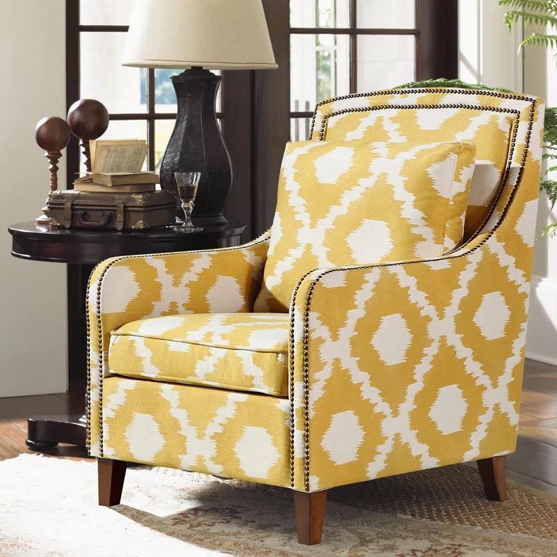 N503 Cheap Furniture Fabric Tub Chairs,Fashion Single Sofa Fabric ...