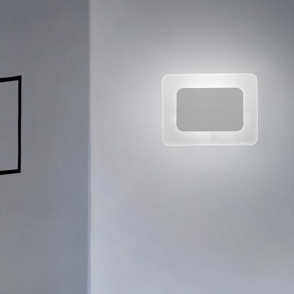 Ce Ul Recessed Led Wall Light & Indoor Wall Led Lighting & Light ...