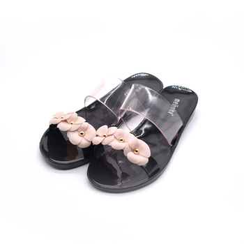 e5fc79be88c87 Factory Price Fast Deliver Cheap Slipper Women Jelly Slipper Women Ladies  Jelly Slippers Nice Cheap Sandals