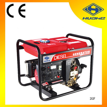 Diesel Generator For Sale >> Small Portable Engine Diesel Generator 2kva 2kva Diesel Power