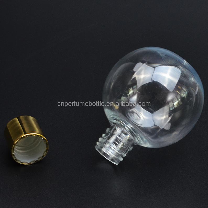 Groothandel Kerstballen 90 Ml Pet Plastic Cosmetische Fles Met