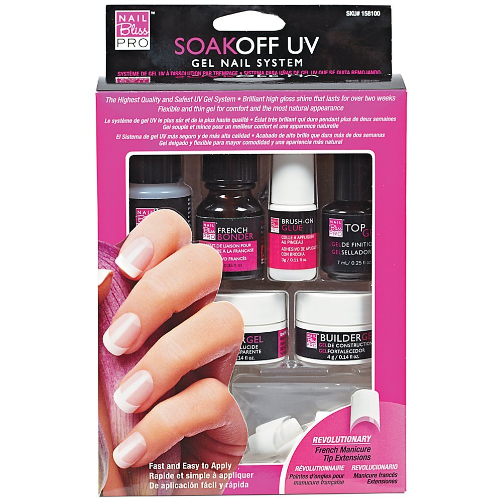Cheap Pro Gel Nail Kit, find Pro Gel Nail Kit deals on line at ...