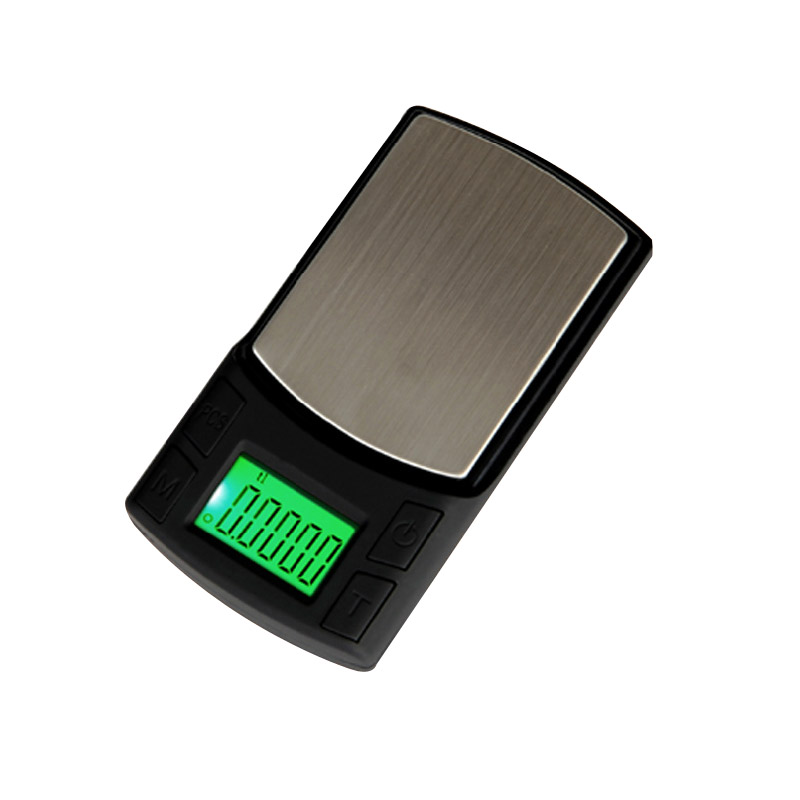High Precision Density Gold Portable Weighbridge Scale