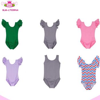 85b7157eecda Cheap Various Style Toddler Leotard Flutter Sleeve Wholesale Dance ...