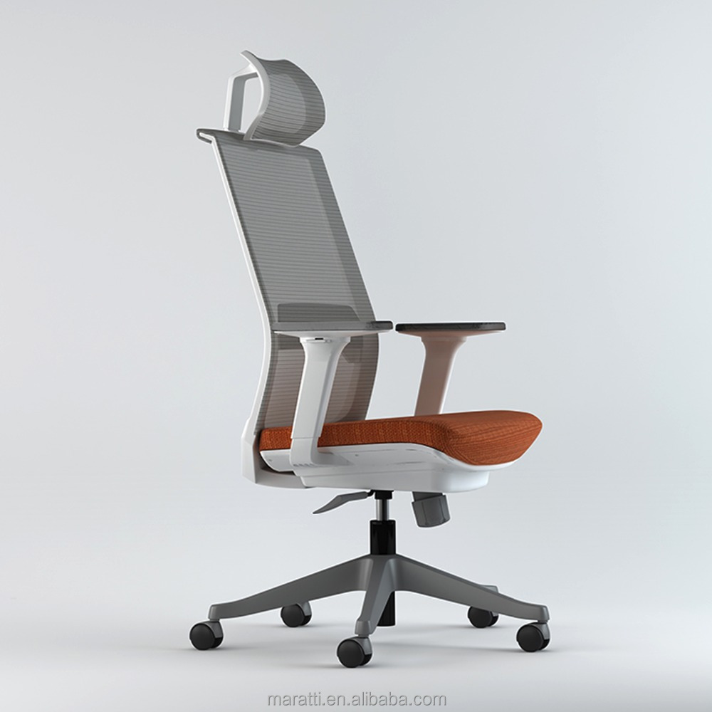 Commercial office furniture Swive net mesh executive task office chair