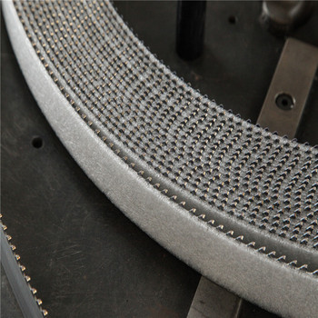 Tungsten Carbide Tipped Bandsaw Blade For Cutting Hard Wood Buy