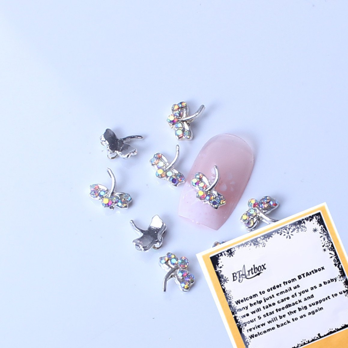 Cheap Dragonfly Nails, find Dragonfly Nails deals on line at Alibaba.com