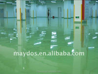 Maydos brand High performance easy clean epoxy floor painting