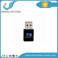 New USB 2.0 mini Bluetooth 4.0 + EDR USB RTL8723 Bluetooth Wireless Dongle