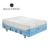 wall hugger frame two USB plug electric adjustable bed mechanism