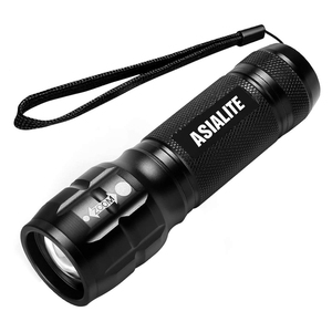 MINI LED Flashlight Super Bright LED Tactical Torch Light