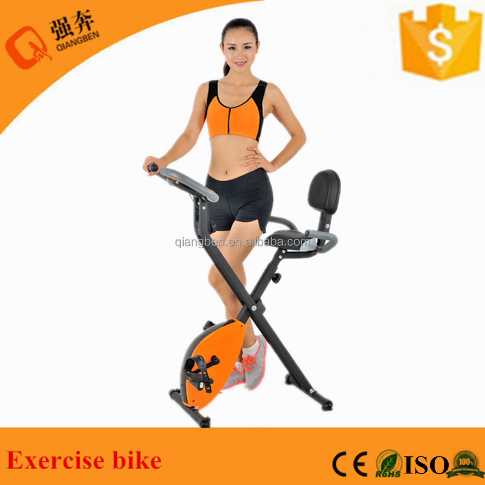 deluxe magnetic bike physical exercise bike adjustable loseweight bike