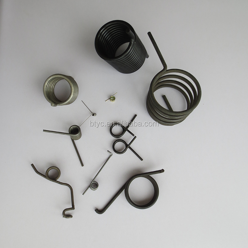 Thin Torsion Springs, Thin Torsion Springs Suppliers and ...