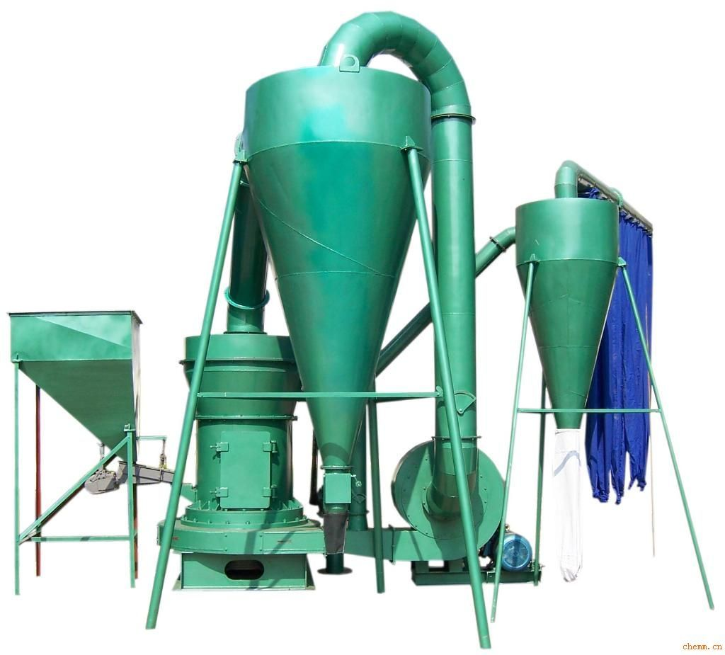 ISO High efficiency high strength vertical cement Raymond mill