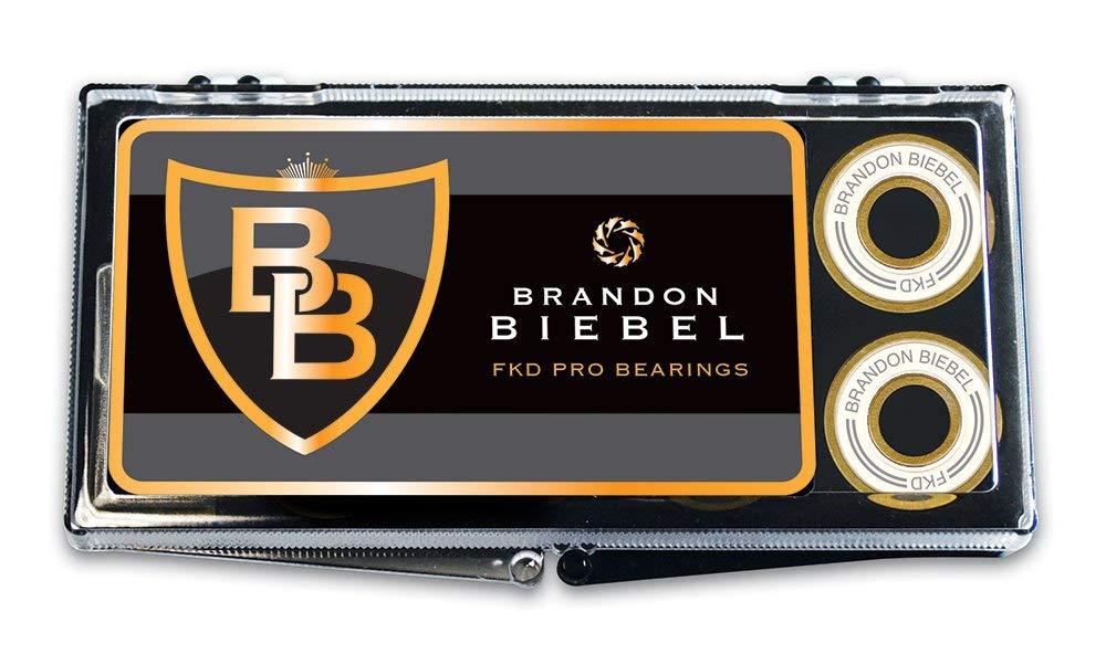 FKD Bearings Brandon Biebel Bearing Set