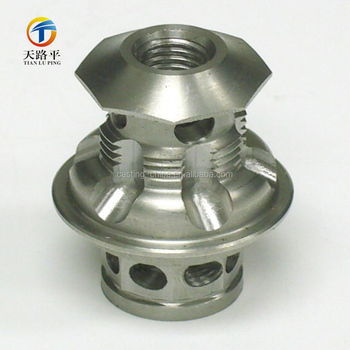 OEM Cast steel Machinery parts