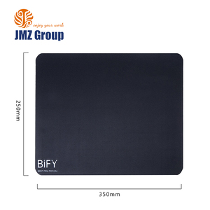 Gaming Mouse Pad Water-Resistant Desk Mat Office Work Mat Support for Computer, PC and Lap , oem blank computer laptop mouse pad
