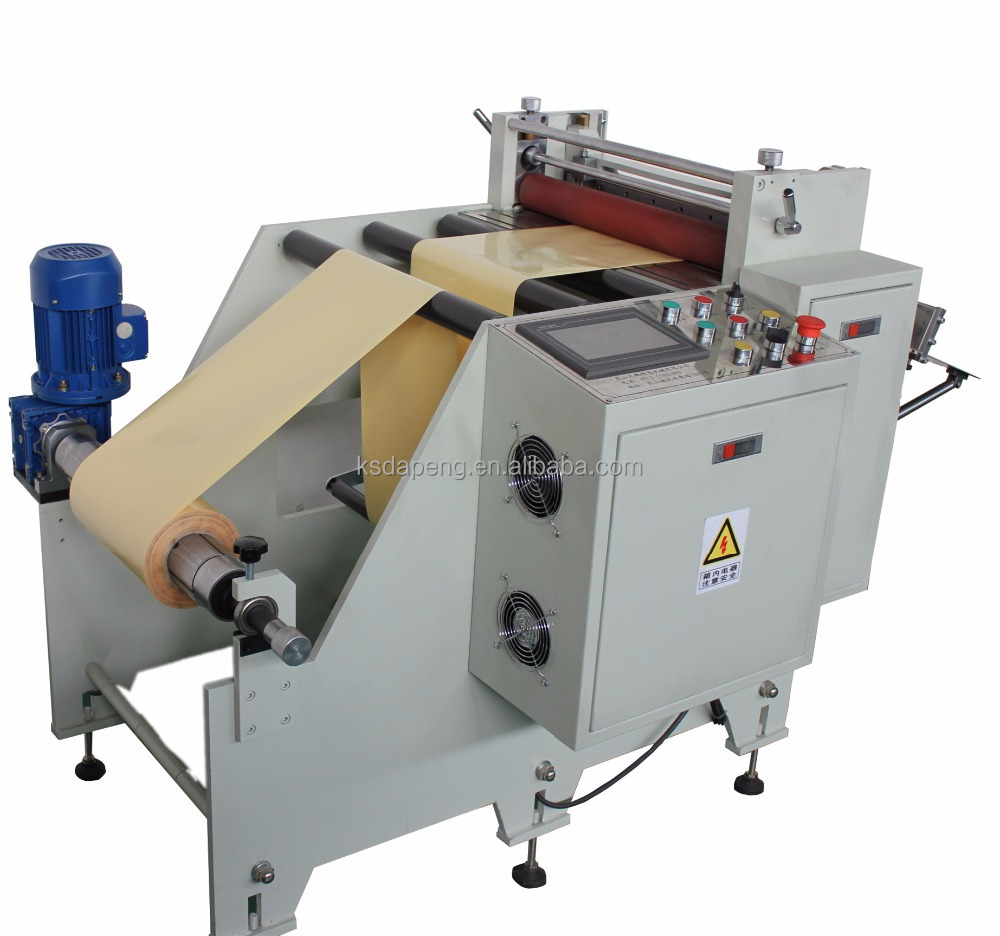 360mm Automatic Paper Roll To Sheet Cutting Machine Buy