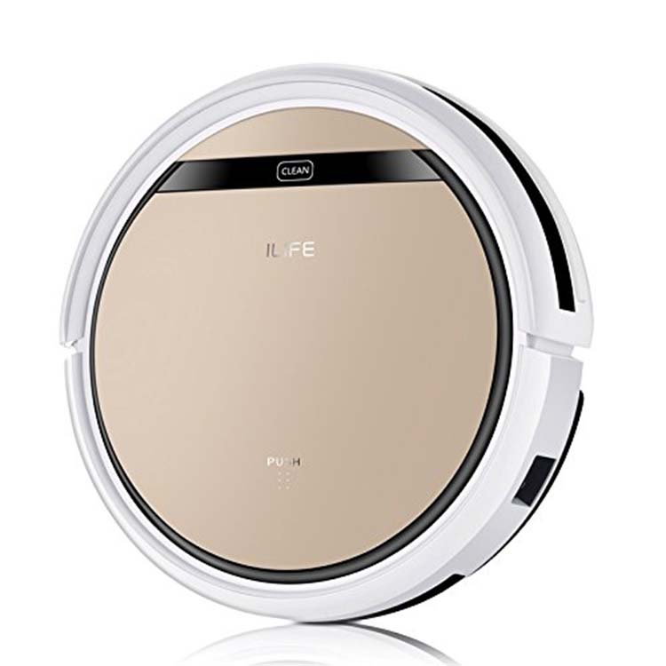 Salange iLife V5S Pro Industrial Classes Auto Robot Vacuum Floor Cleaner Robot for Smart Home