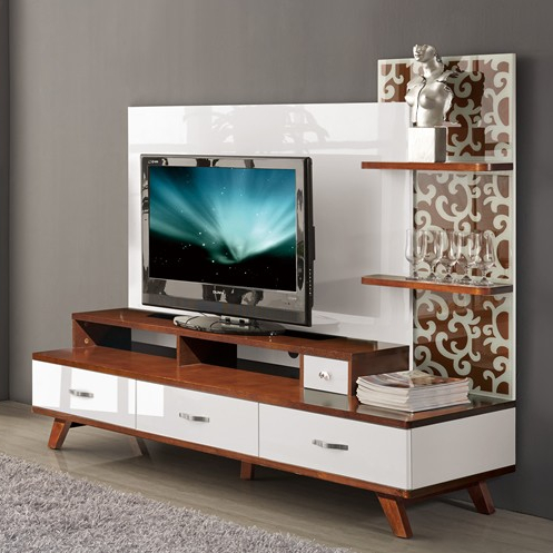 ZOE ED101 Europe wooden living room Furniture TV stand Design,Europe Style  TV table design,living room wall unit design, View High Quality wooden ...