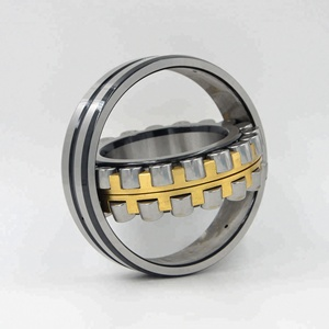 Original quality SK F NSK brand Long Using Life Spherical roller bearing 22205MB/22205MBK