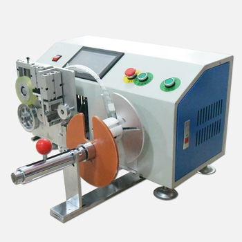 Jl 1008 Mrz Automatic Meter Measuring Wire Coiling Winding