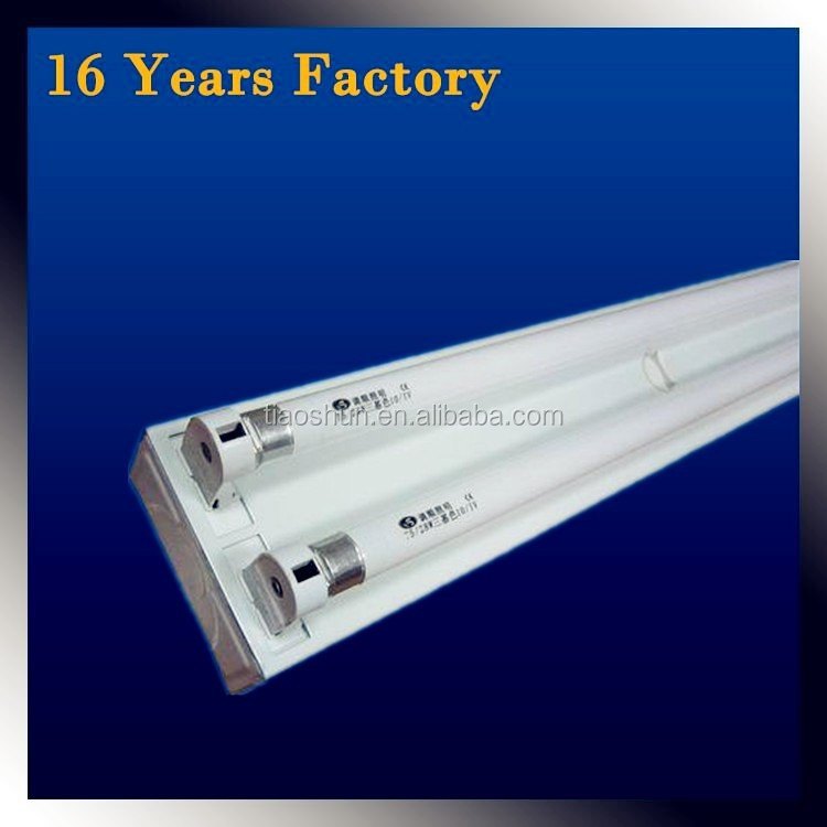 Fluorescent T8 Lighting Batten With Bracket Supplieranufacturers At Alibaba Com