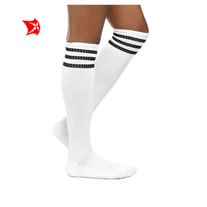 026cfb05139 Young Girls Knee Socks